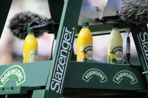 IMG partner with UK Staffing Specialist Kru Live for their Robinson's Wimbledon Team