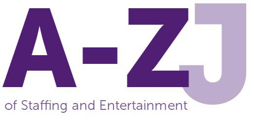 A-Z of Staffing And Entertainment – J is for… Joining