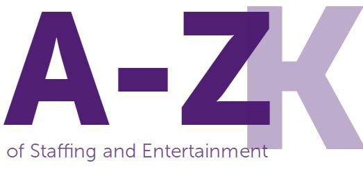 A-Z of Staffing & Entertainment – K is for… Kru!