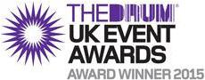 The Drum UK Event Awards: Award Winner 2015